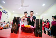 Wedding Actual Day by Mario Chua Gallery
