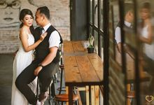Danu & Ayu by loveinbali photography