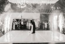 Christian & Stevianny by RIVIERA EVENT ORGANIZER