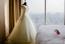 Andi & Heidi Wedding Day by Philip Toh Photography