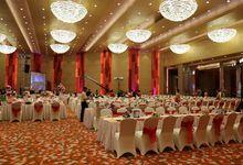 Wedding Anniversary by Grand Mercure Jakarta Kemayoran