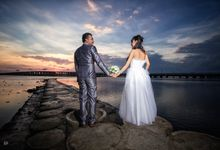 Prewedding J & V by DW PhotoArt Bali