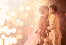 Herwinto - Synthia Wedding   The Edge - Bali by e_studios