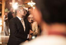 Neea & Bowo wedding by BuanaPhoto