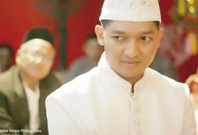The Wedding of Dian & Rahmat by Spion Vespa Photography
