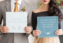 Bride and Breakfast Elopement Editorial by Capturing Smiles Photography