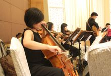 Wedding at Pullman Hotel Central Park Jakarta by Crossfade Production