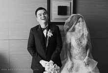 Wedding Andre & Lina by MR NICE PHOTO VIDEO