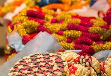 Rakesh & Minu -Part 2&3- by Red Gardenia