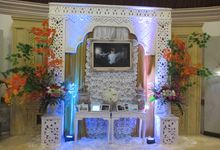 Guntur & Irna Wedding by Klub Bogor Raya Sport Klub & Banquett Room