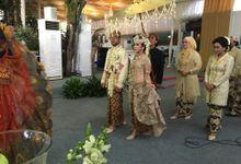 Abhie - Cut Wedding by APH Soundlab