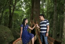 Prewed Ardi & Tutik by Eddyvaio Photography Bali