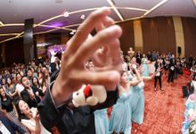 Daniel & Dewi Wedding by Memorize Photography