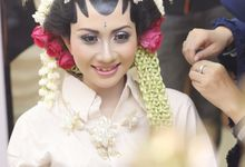 Taufik Ayu Wedding Day by Brivi Photo Project