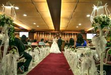The Wedding Jefry n Sovy by Samudra Foto