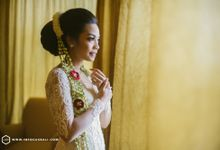 Bianda & Dhika Wedding by Sparkling Event House