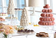 On Cloud Nine at Tower Club by Once Upon a Table