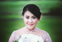The wedding from Tedy & Putri by Faust Photography