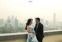 PREWEDDING SARAH & CHOCKY by BOBSIREGAR