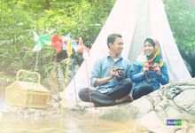 Prewedding Wachid & Nurul by Studio 17