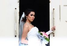 Bridal international by Amora bridal