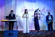 JF Wedding Live Band by JF ENTERTAINMENT