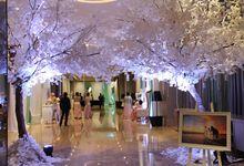 Wedding Ghea & Rechie at Novotel Tangerang by Novotel Tangerang