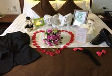 THE WEDDING OF RONALD AND MEILISA by JS Wedding Planner Organizer and Entertainment
