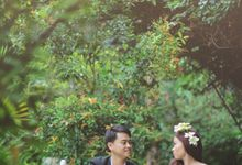 Wedding Engagement Session by Fhayeng Alarcon Photography