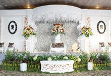 Wedding Rusdi & Wulan by Bogor Icon Hotel and Convention