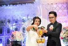 Wedding Day Mahawin - Diana by Hardy Chen Photoworks