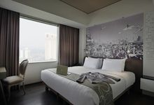 Rooms by MERCURE JAKARTA SIMATUPANG