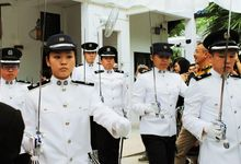 Wedding of Miss Tam Chiak by The Wedding Concepteur