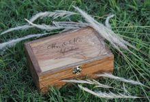 Jewelry Box by kemasmanis