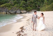 Real Weddings by Shangri-La's Boracay Resort and Spa