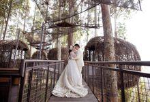 Prewedding 3 by Xin-Ai Bride