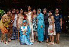 International Modern Wedding by RiseO