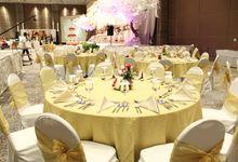Wedding by Novotel Tangerang