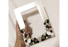 Photo Frame by Pastiche Touch