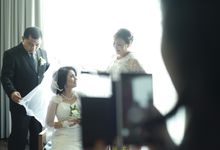 The Wedding Of Nickko and Nicky by JS Wedding Planner Organizer and Entertainment