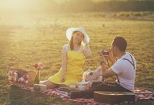 picnic vintage conceptual by moment project