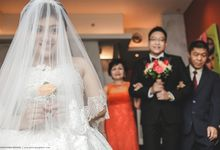 ARIEF & VALENT WEDDING by Levin Pictures