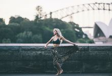 Fashion and Editorial by Ecobeaute