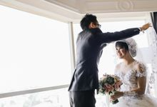 The Wedding of Santo & Evelyn by Union Event Planner