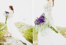 Bridal Editorial 2 by Cronus Chok Photography