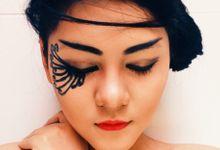Makeup Fashion by sheilla makeup artist