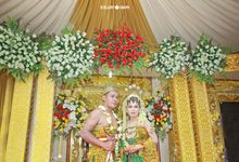Wedding Mike and Agung by Xcellentgraph Studio