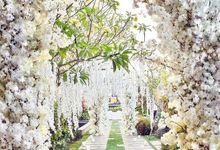 Venue by Jumana Bali Ungasan Resort