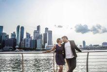 Robert & Stephani Prewedding by PhiPhotography
