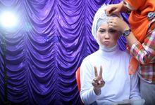 Wedding Dewi & Adi by Studio 17